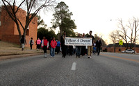 Martin Luther King Jr. Day - 2014