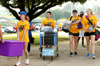 FA 15: Move-In Day