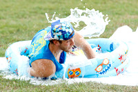2015 Slip-N-Slide Kickball