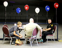 2014 America's Night Out Against Crime