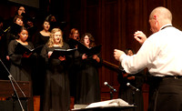 FA 15: Fall Choral Concert: The Heritage Singers and Chamber Singers