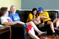 SP 16: Housing Residence Hall  publication photos
