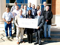 SP 16: Lockheed Martin Check Presentation