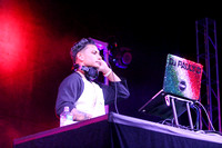 SP 14: Pauly D -Spring Concert
