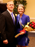 2014 Homecoming: Coronation