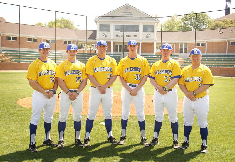 Southern Arkansas University Baseball