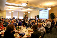 2016 Faculty and Staff Donor Luncheon