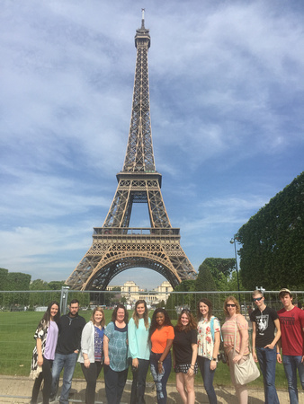 1c - Voyage to Paris
