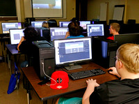 Game Development Summer Camp 2016