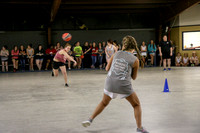 Greek Week 2016: Dodgeball