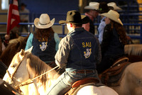 SAU Rodeo at Story Arena