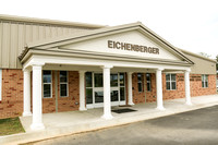 Eichenberger Hall
